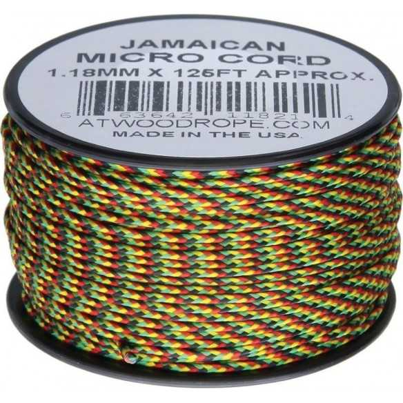 Microcord 1.18 mm Jamaican...