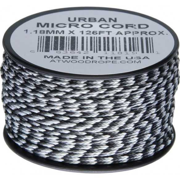 Microcord 1.18 mm Urban 40 m