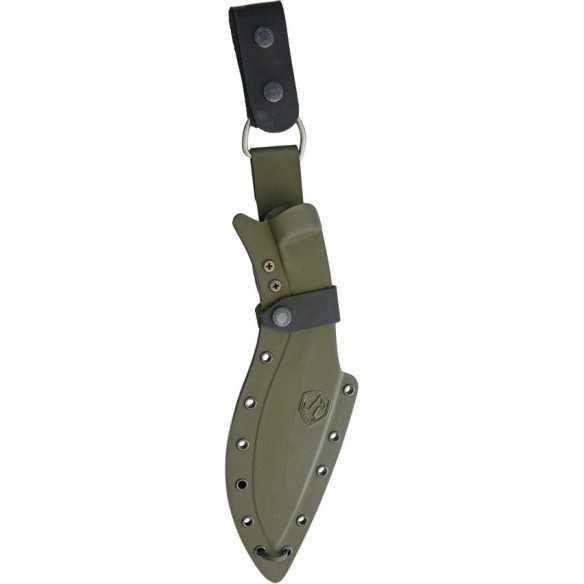 Condor K-Tact Kukri Knife...