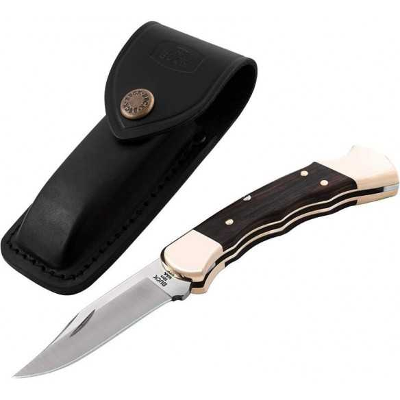 Buck 112 Ranger Leather...