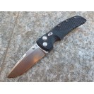 "Hogue EX-01 Drop G-Mascus 3.5"" Black"