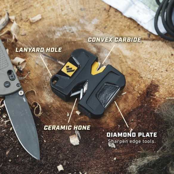 Work Sharp Pivot Knife...