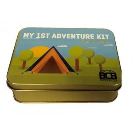 BCB My First Adventure Tin (Summer Edition)