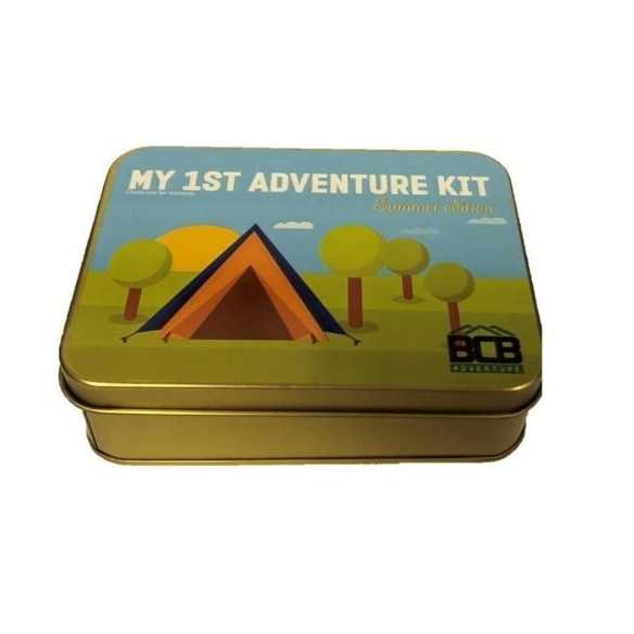 BCB My First Adventure Tin...