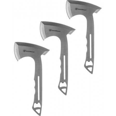 Smith & Wesson Hawkeye Throwing Axe Set