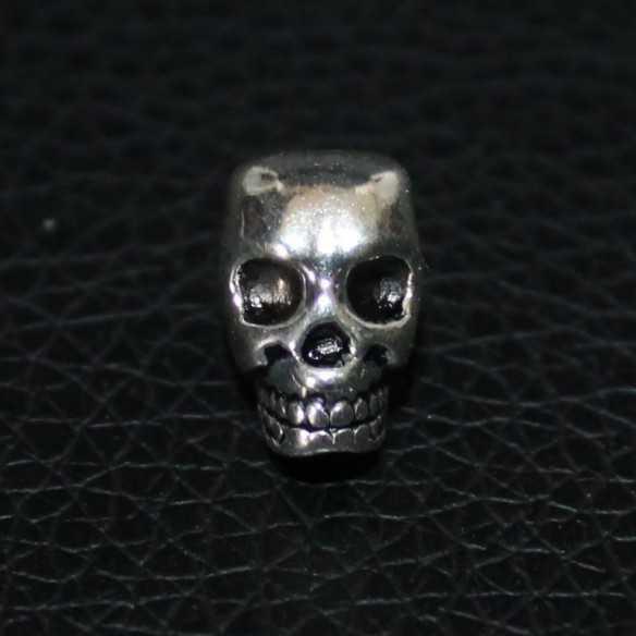 Skull bead Zinc Alloy...