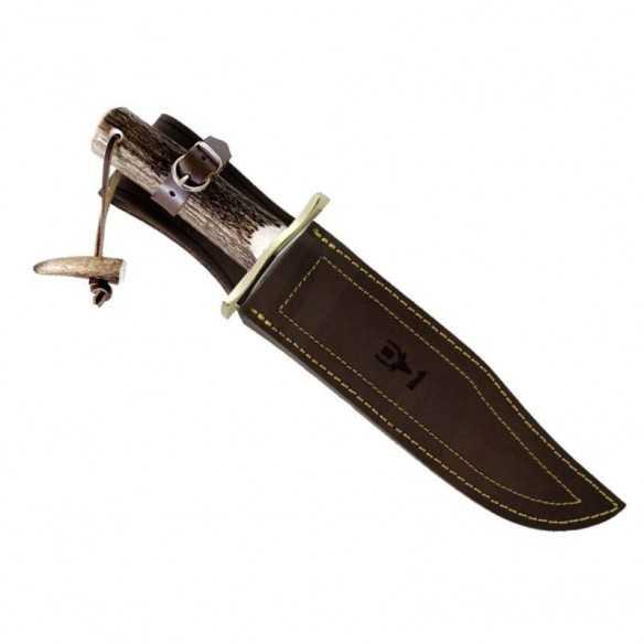 Muela Magnum 23A