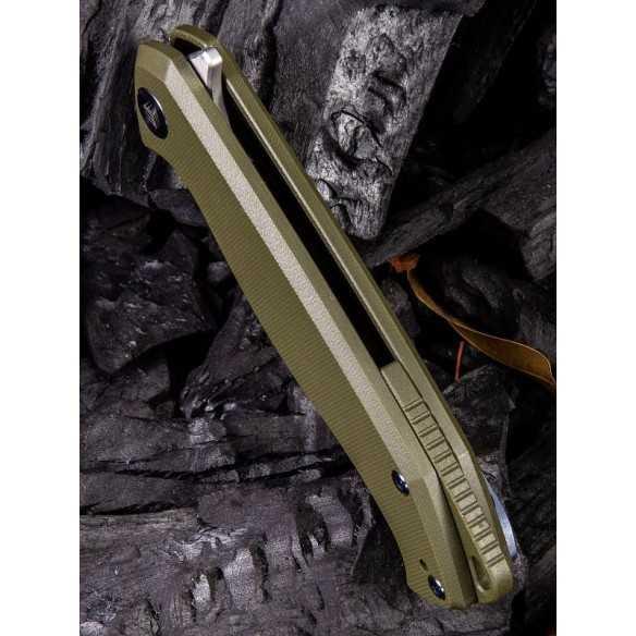 We Knife Company 818E Streak