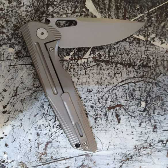 Rike Knife RK802G