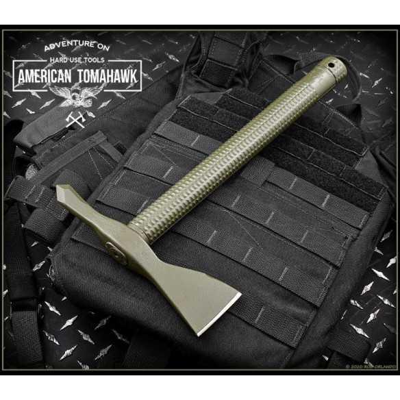 American Tomahawk Model 1...
