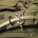 ITW Web Dominator Foliage Green