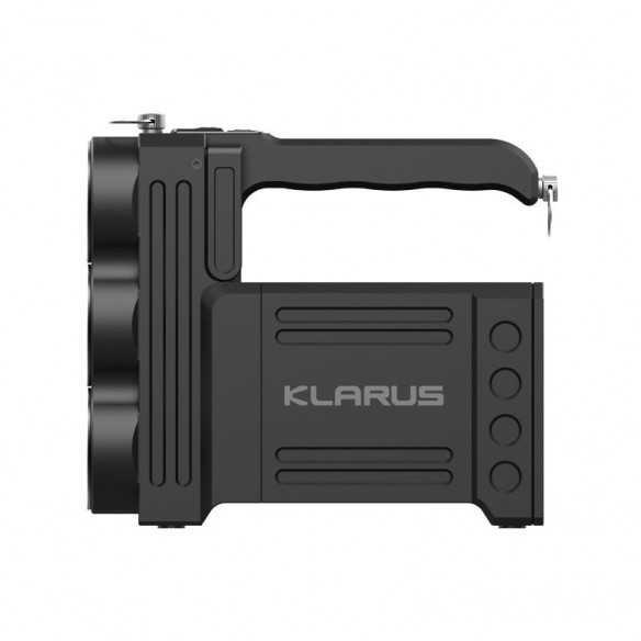 Klarus RS80GT