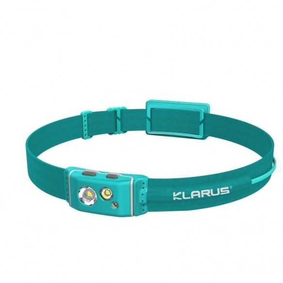 Klarus HR1 Plus Ocean Teal