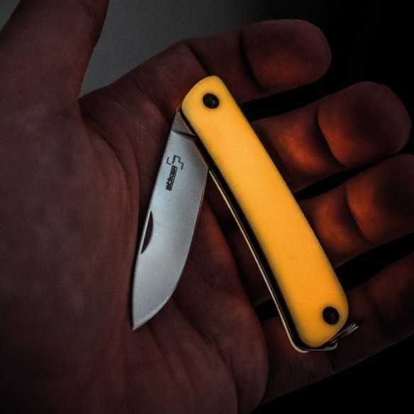 Boker Plus Mini Tech Tool...
