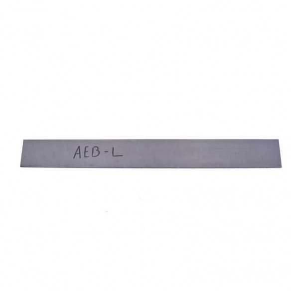 AEB-L/ 3,5x55x500 mm
