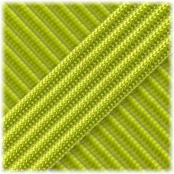 Paracord Type III 550 Lime