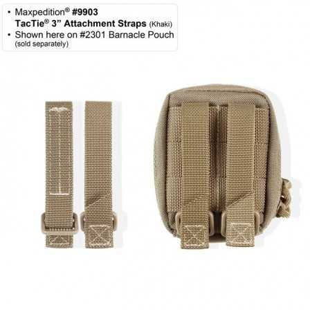 Maxpedition TacTie 3""