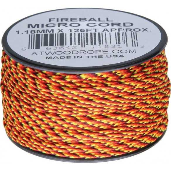 Microcord 1.18 mm Fireball...