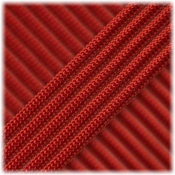 Paracord Type III 550 Red