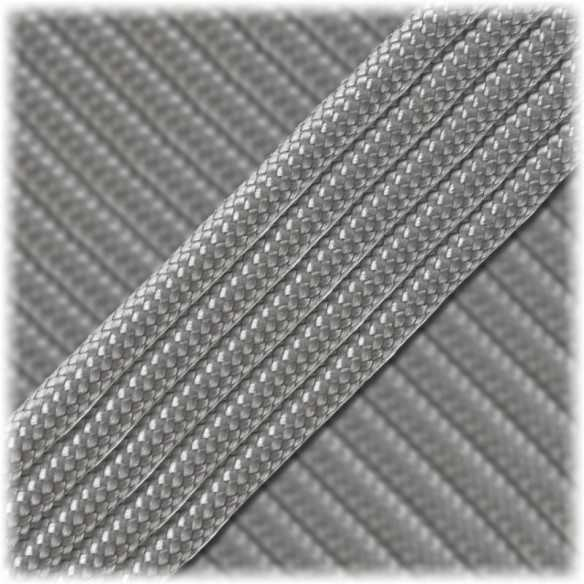 Paracord Type III 550 Silver