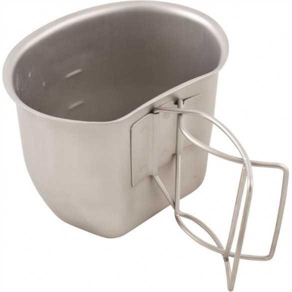 BCB Crusader Cup I Silver