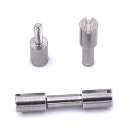 Rivetti Corby Micro Nickelsilver 4.70 mm