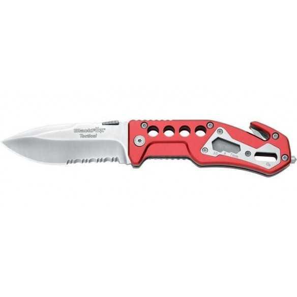 Black Fox BF-117 Rescue knife