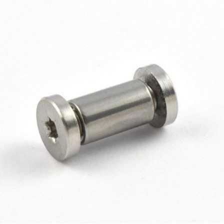 Torx Screws 4.65 x 8 mm