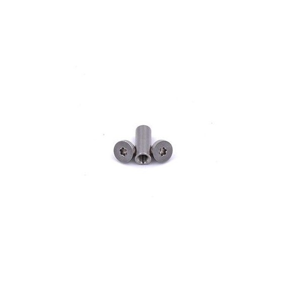 Torx Screws 4.65 x 12 mm