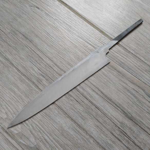Yanagiba 210 White paper steel