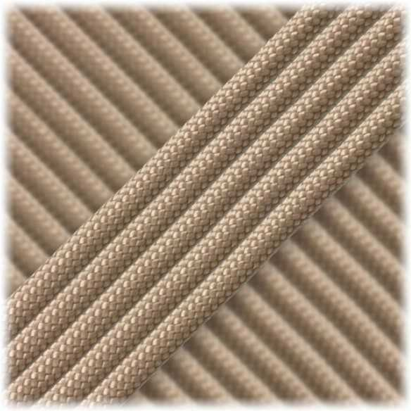Paracord Type III 550 Tan