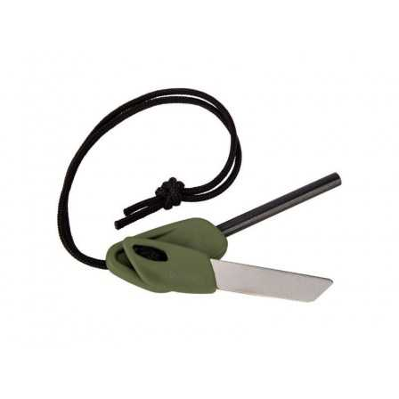 Wildo Fire Flash Starter Pro Small Olive