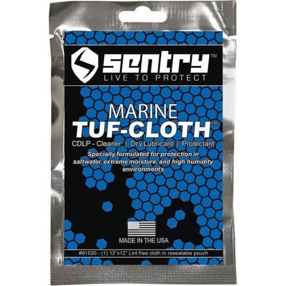 Sentry Solutions Tuf-Cloth...
