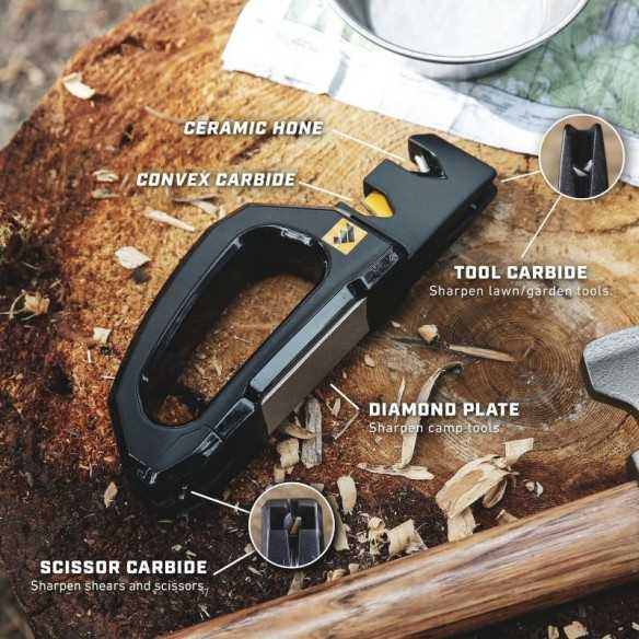 Work Sharp Pivot Pro Knife...