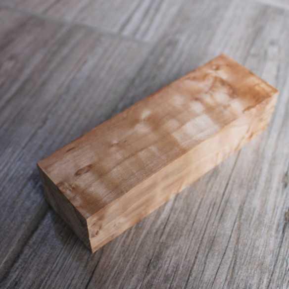 Stabilized Wood SB3
