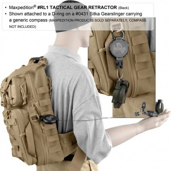 Maxpedition Tactical Gear...