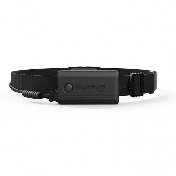Klarus HR1 Pro Black...