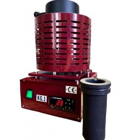 Forni Prederi Electric melting furnace for metals
