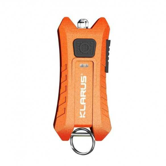 Klarus Mi2 Orange USB...