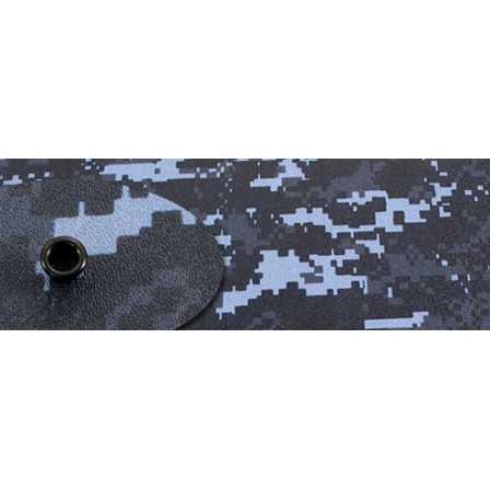 Kydex Navy Camo 2 mm ( 0.080) 15x30 cm