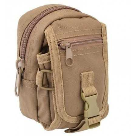 Outac Little Utility Pouch Coyote
