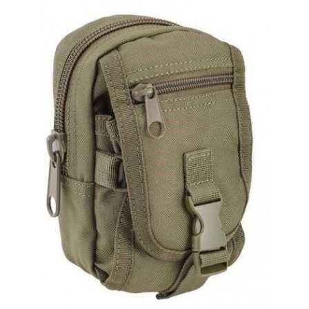 Outac Little Utility Pouch OD Green