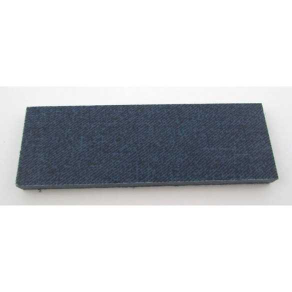 Micarta Blue Jeans Small