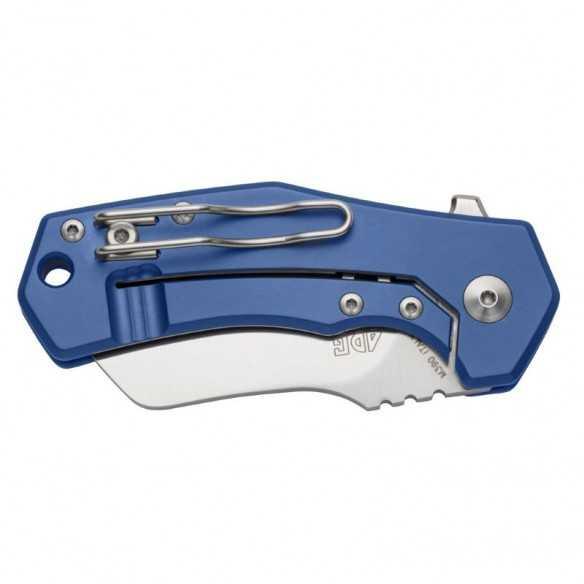Fox Italico Blue