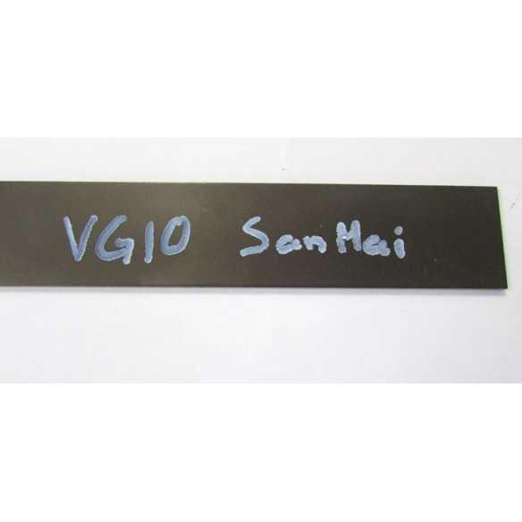 VG10 SanMai 2,5x48x230