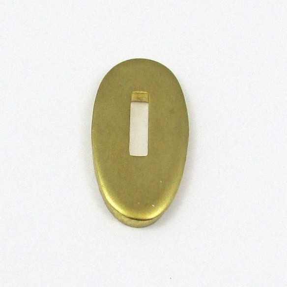 Brass Guard Bolster R 35