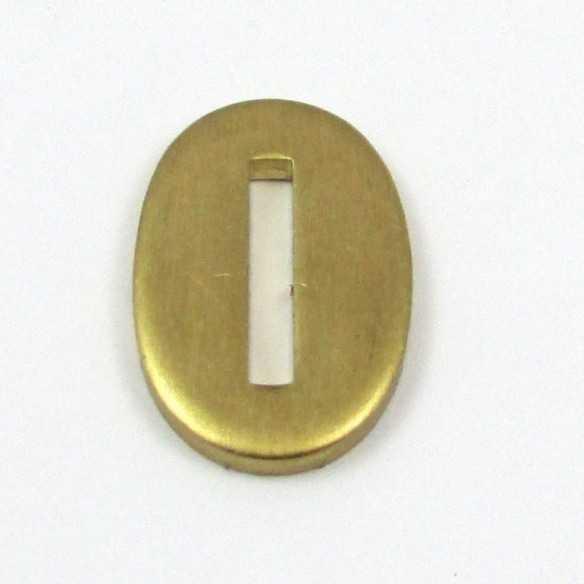 Brass Guard Bolster R 32
