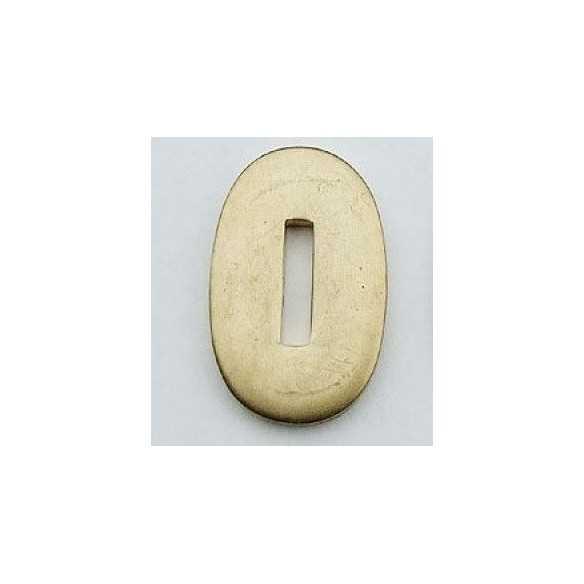 Brass Guard Bolster R 30
