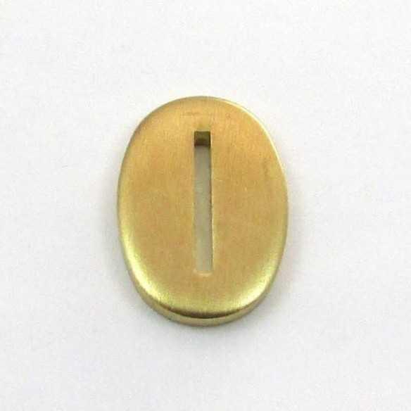 Brass Guard Bolster R 24