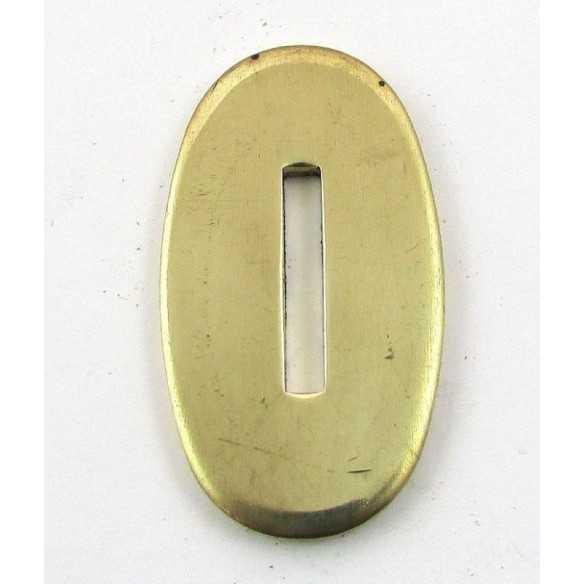 Brass Guard Bolster R 44
